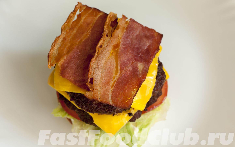 рецепт на котлеты для гамбургера